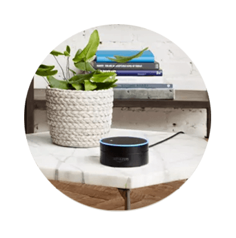 DISH Hands Free TV - Control Your TV with Amazon Alexa - Kendallville, IN - First Source Marketing - DISH Authorized Retailer