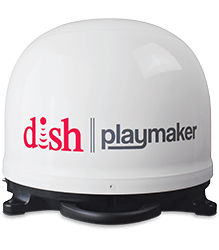 Playmaker - Outdoor TV - Kendallville, IN - First Source Marketing - DISH Authorized Retailer