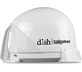 The Tailgater - Outdoor TV - Kendallville, IN - First Source Marketing - DISH Authorized Retailer