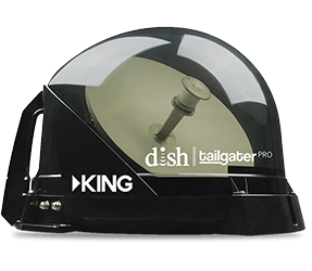 Tailgater Pro - Outdoor TV - Kendallville, IN - First Source Marketing - DISH Authorized Retailer